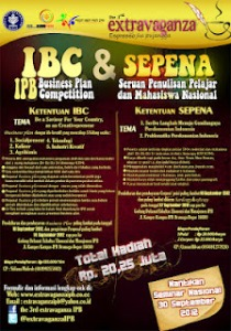 ipb business plan competition